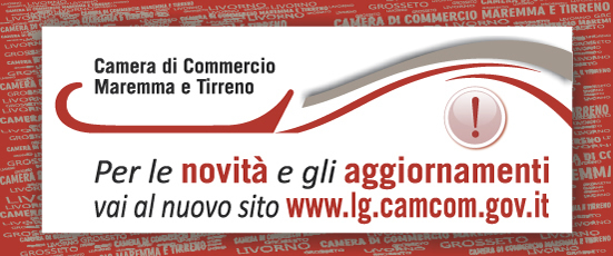 Camera di Commercio Maremma e Tirreno
